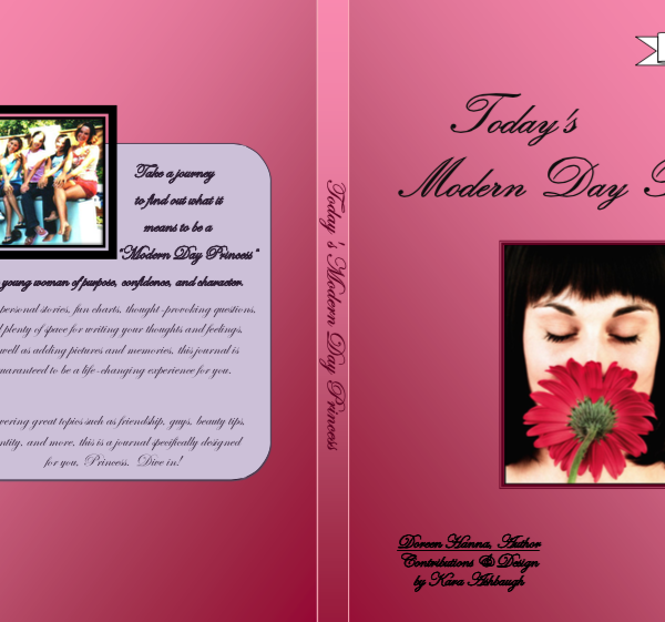 Today's MDP Girl's Journal
